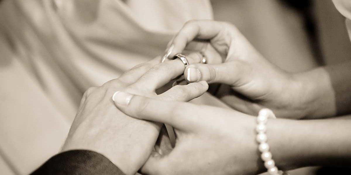 Incontri separati ma sposati