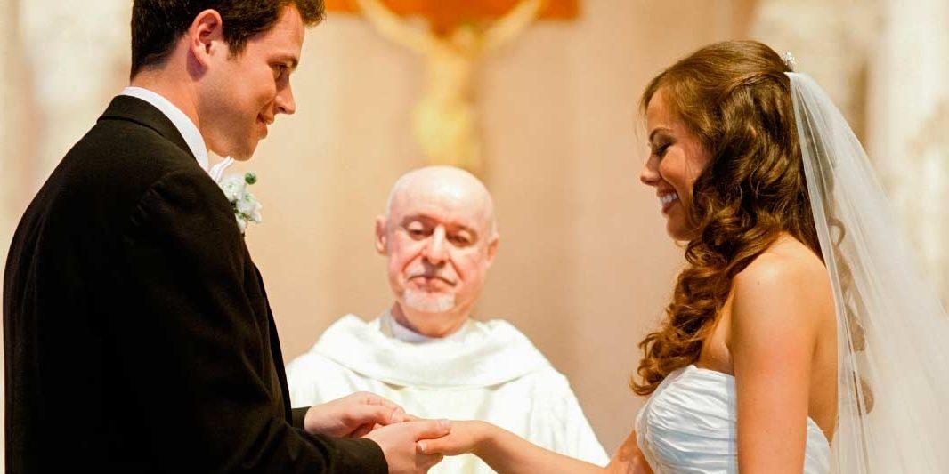 Matrimonio non incontri siti Web